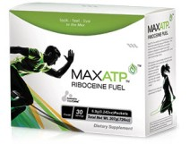 Max ATP Fuel for the body